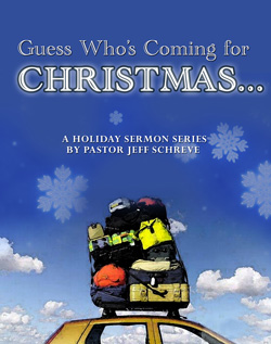 Guess Who's Coming for Christmas? - Series