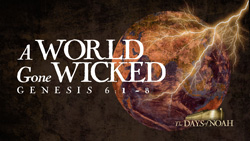 A World Gone Wicked