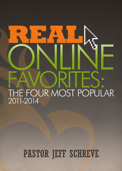 Real Online Favorites: Most Watched 2011-2014 - SERIES