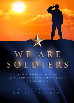 We Are Soldiers - SERIES