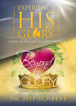 Experience His Glory & Beyond the Glory - Combo Pack