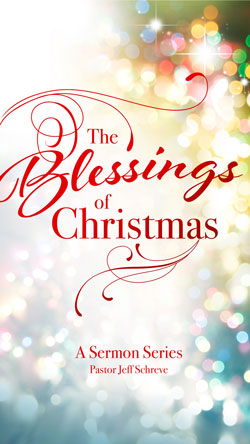 The Blessings of Christmas - Series