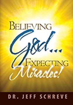 Believing God…Expecting Miracles - Series