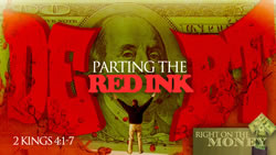 Parting the Red Ink