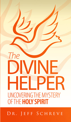 The Divine Helper: Uncovering the Mystery of the Holy Spirit