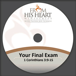 Your Final Exam
