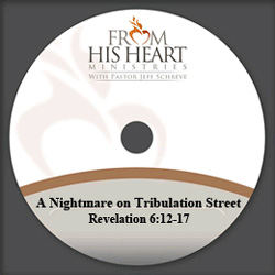 A Nightmare on Tribulation Street