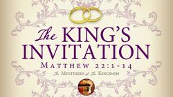 The King's Invitation