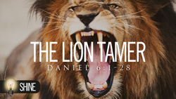 The Lion Tamer