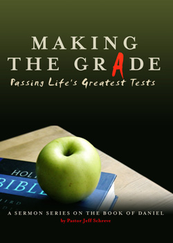 Making the Grade: Passing Life's Greatest Test - Series