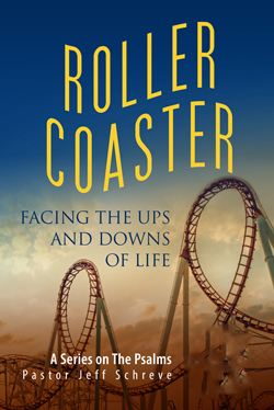 Roller Coaster: Facing the Ups and Downs of Life - Series