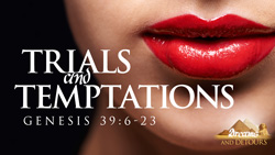 Trials and Temptations