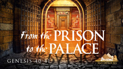 From the Prison to the Palace