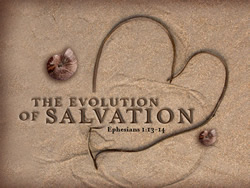 The Evolution of Salvation