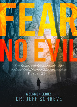 Fear No Evil - Series