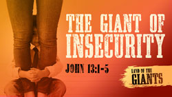 The Giant of Insecurity