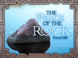 The Peace of the Rock