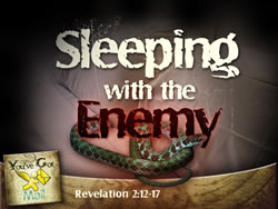 Sleeping With the Enemy (Pergamum)