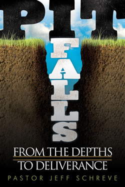 Pit Falls: From the Depths to Deliverance - Series