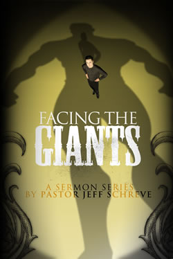 Facing the Giants - Series