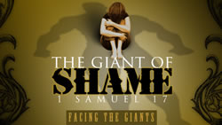 The Giant of Shame