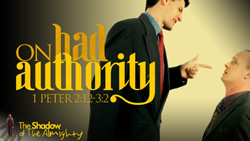 On Bad Authority