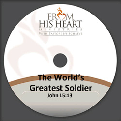 The World's Greatest Soldier