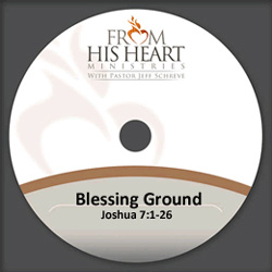 Blessing Ground