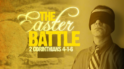 The Easter Battle