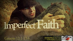 Imperfect Faith