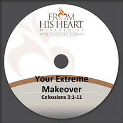 Your Extreme Makeover