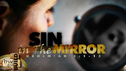 Sin in the Mirror