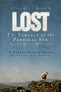 LOST: The Parable of Prodigal Son - Series