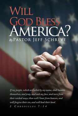 Will God Bless America? - Series