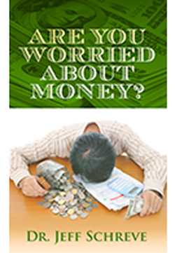 Are You Worried About Money? - Booklet
