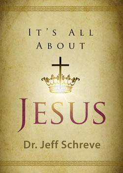It's All About Jesus - Series