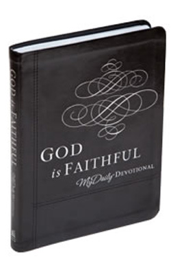 God is Faitful - BOOK