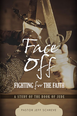 Face Off: Fighting for the Faith - Series