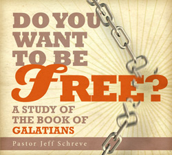 Do You Want to Be Free? - Series