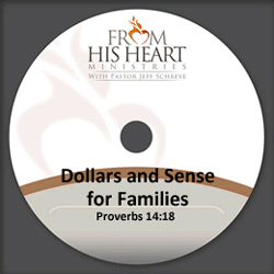 Dollars and Sense for Families