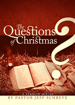 The Questions of Christmas - SERIES