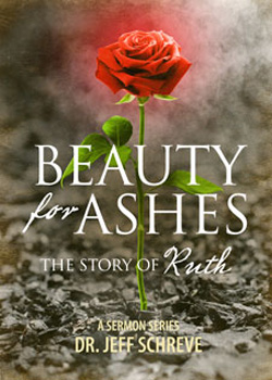 Beauty for Ashes: The Story of Ruth - Series