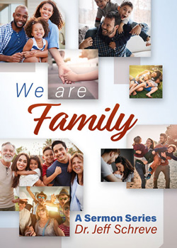 We Are Family - Series