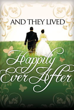 And They Lived Happily Ever After - Series