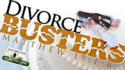 Divorce Busters