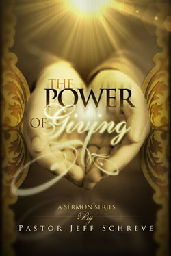 The Power of Giving - Series
