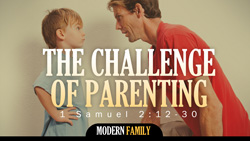 The Challenge of Parenting