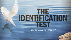 The Identification Test