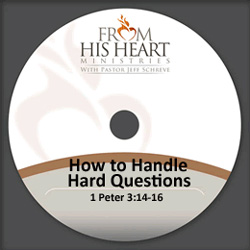 How to Handle Hard Questions