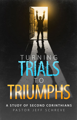 Turning Trials to Triumphs - Series